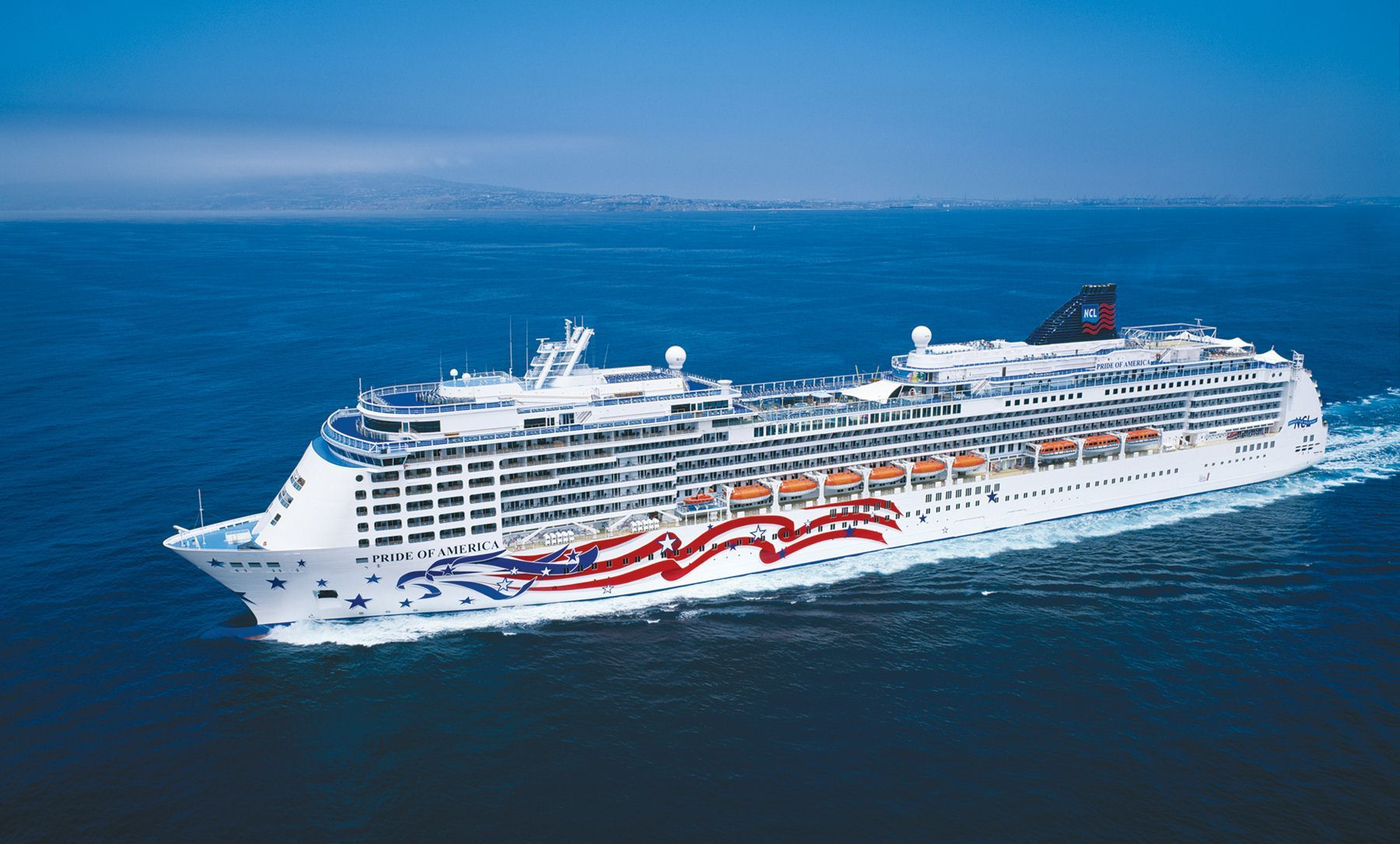 Contact my cruises today to book your spot on the pride of america this unmissable hawaiian cruise deal to oahu maui kauai big island is the best way
