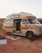 Photo of 25 Van Life-Ideen für Ihren nächsten Wohnmobil-Umbau Check more at vanlifex.pu…
