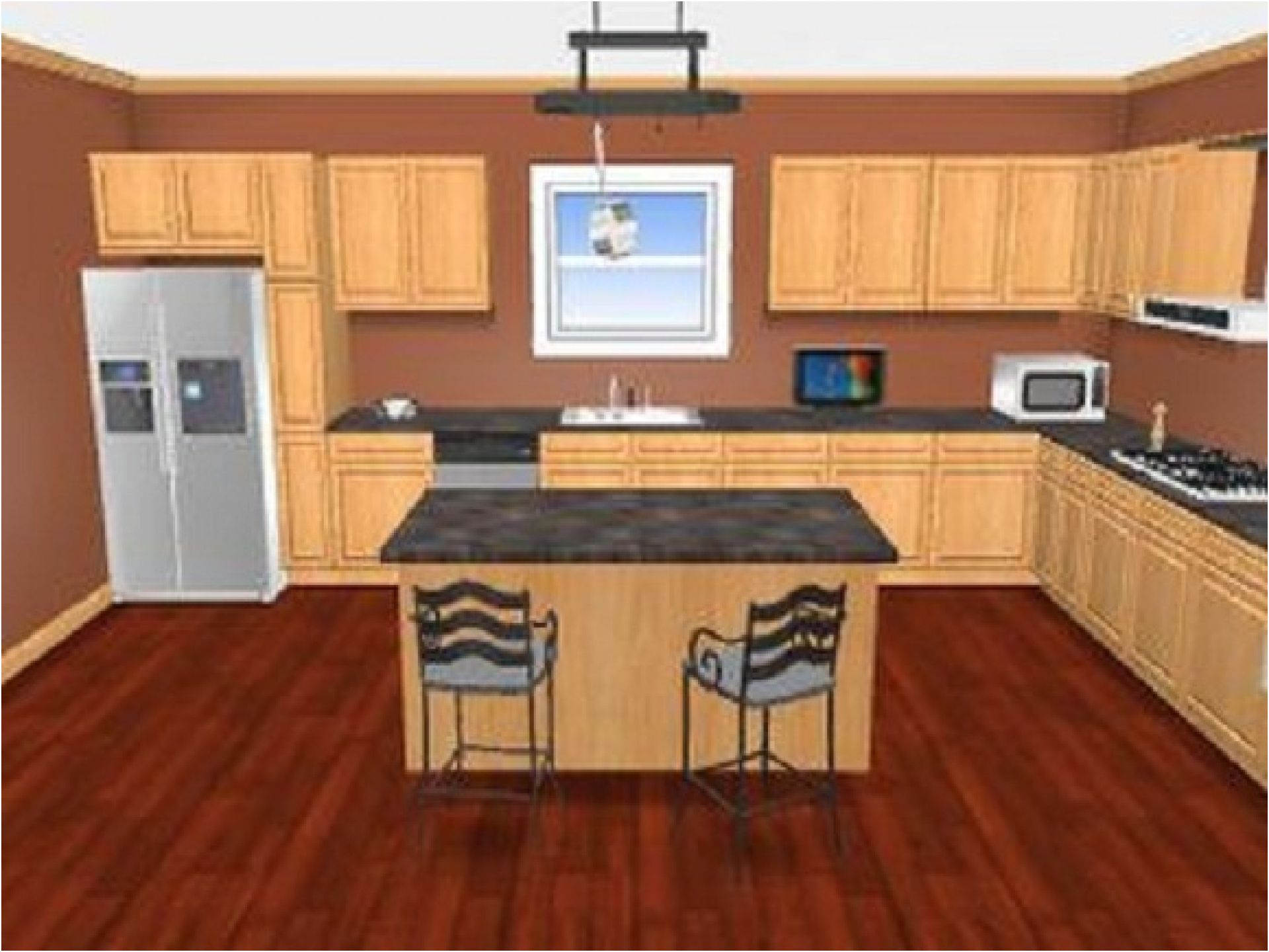 12 classic design your kitchen online pictures | modern