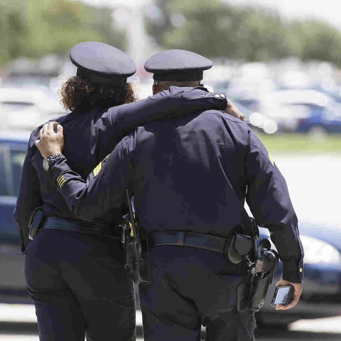 Will Dallas And Baton Rouge Set Back Police Reform Efforts