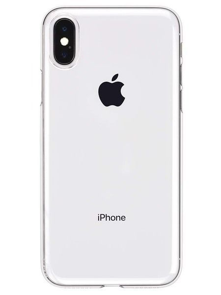 Air Jacket For Iphone X Clear In 2019 Iphone Iphone Phone