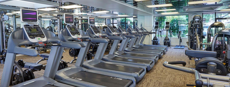 Residential Gym And Fitness Astoria Resort Arizona Biltmore Fitness