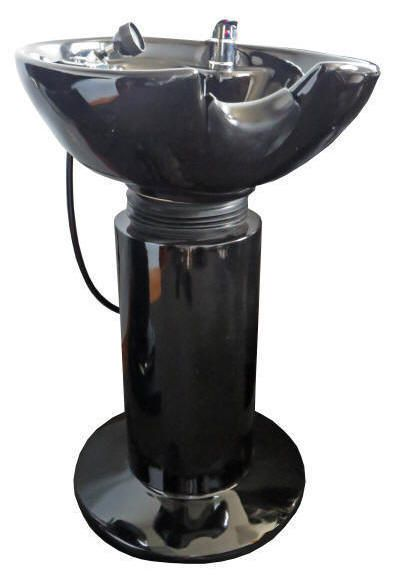 XT206 Mounts To The Floor Can Be Used In Any Salon For Washing Hair Top  Quality Shampoo Pedestal Sink