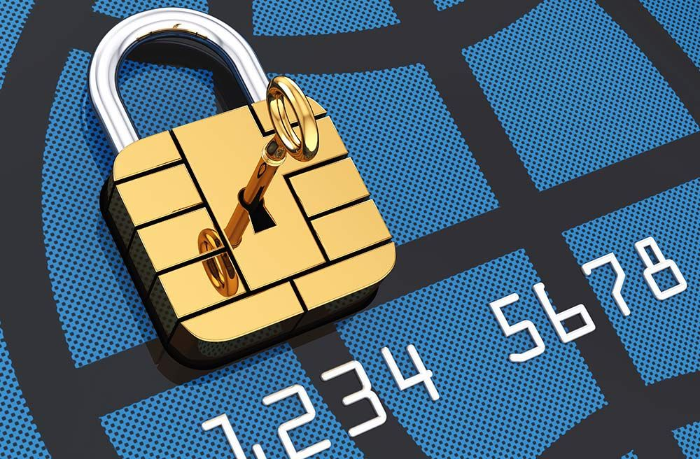Find Out Why Payment Security Service Market Is Thriving Worldwide Credit Card Fraud Credit Card Processing Small Business Management