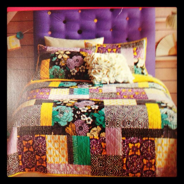 Target Quilted Bedspread My Comment I Like This I Need A