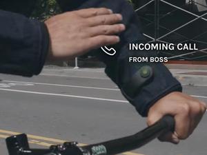Google e Levi's criam casaco que atende chamadas e dá direções no trânsito - Estilo de vida - UOL Estilo de vida