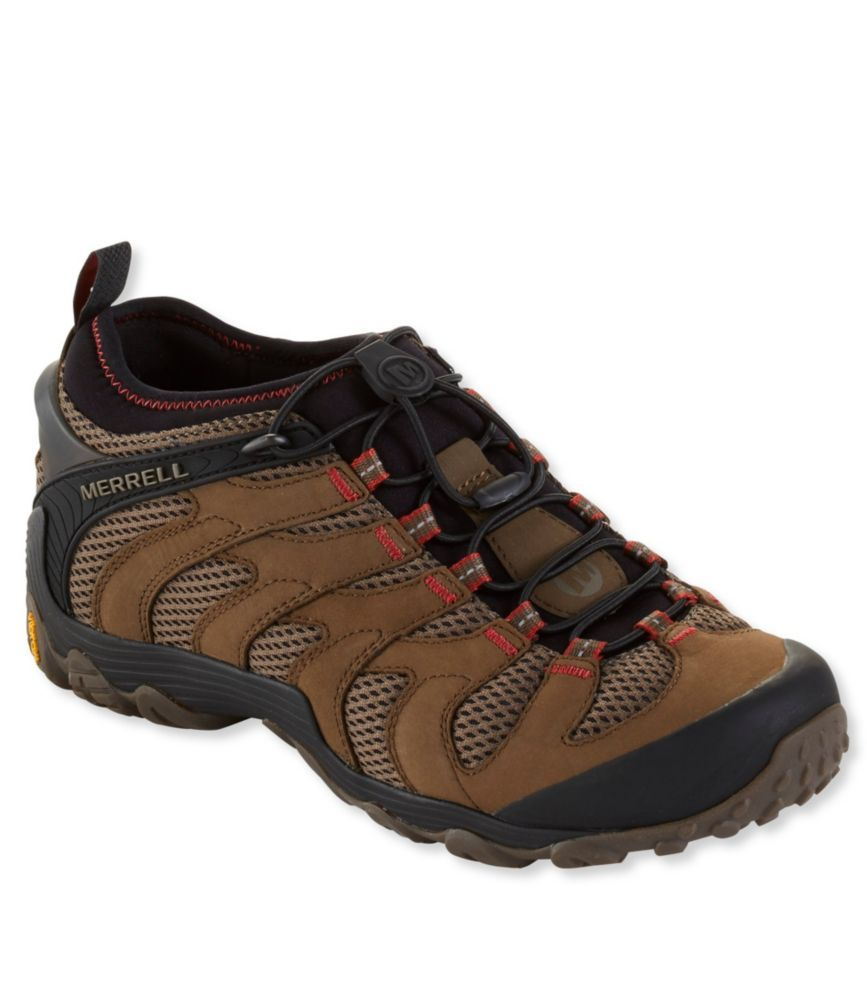 Merrell Chameleon 7 Stretch Hiking Shoe Men's Produkter i  Products in