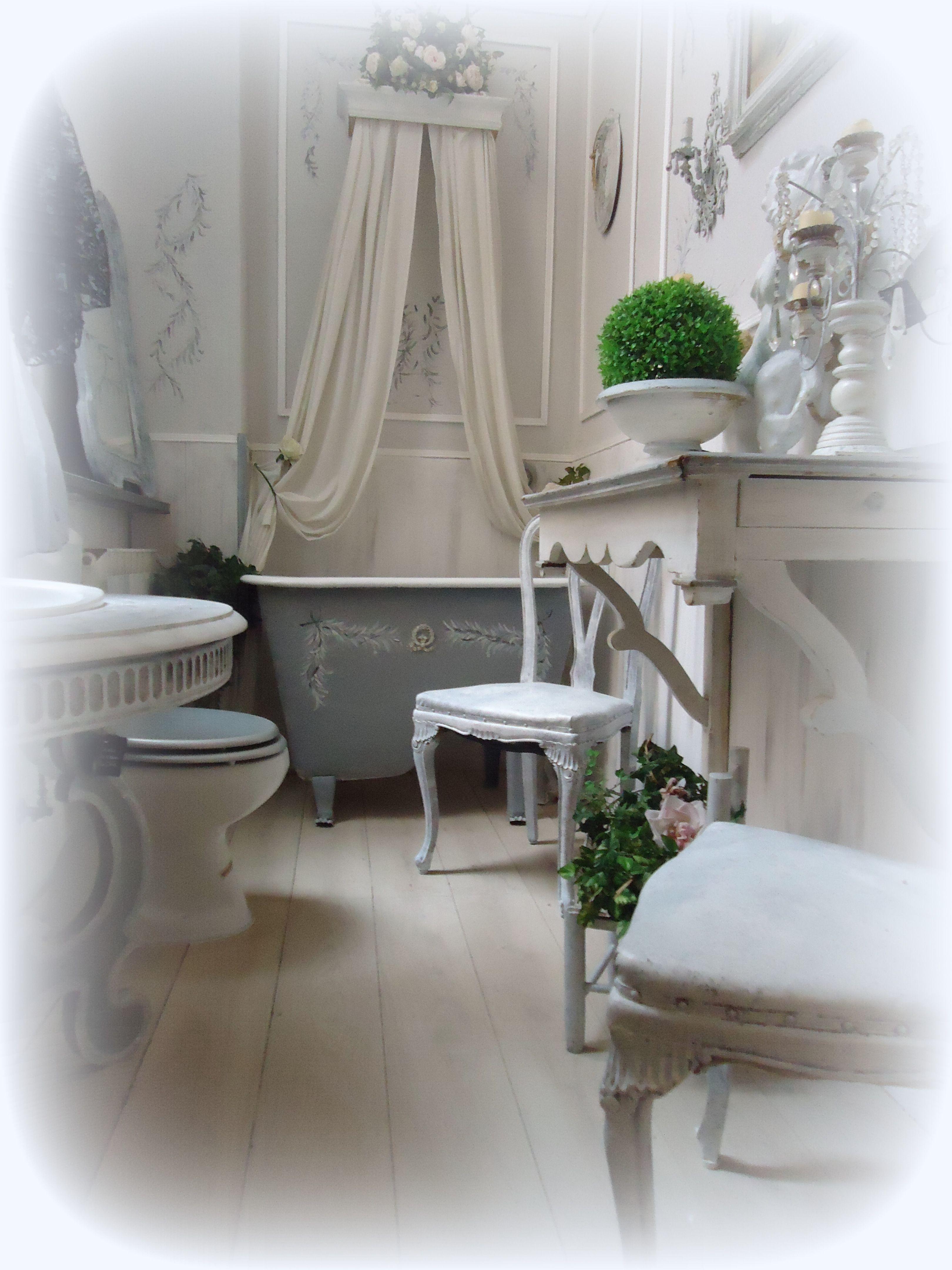 the bathroom gustavien style gustavien pinterest thàs style