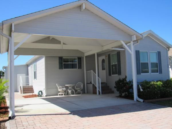 Palm Harbor Mobile Home For Sale In Venice Fl 34285 Florida
