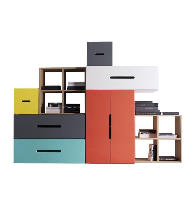 // Collection Kolorcaz by Didier Versavel   3 Suisses