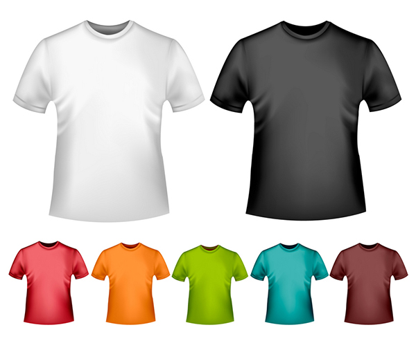 Download Illustrator Tutorials 34 New Vector Tuts To Learn Drawing And Illustration T Shirt Design Template Shirt Mockup Illustrator Tutorials