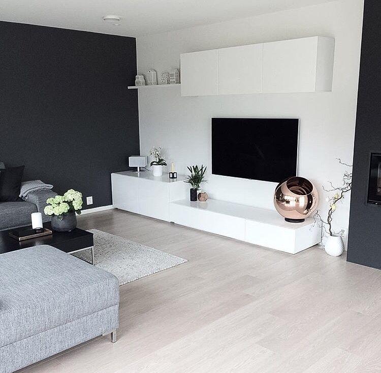 Via Frujosefsen Living Room Decor Apartment Living Room Decor Modern Living Room Decor Cozy