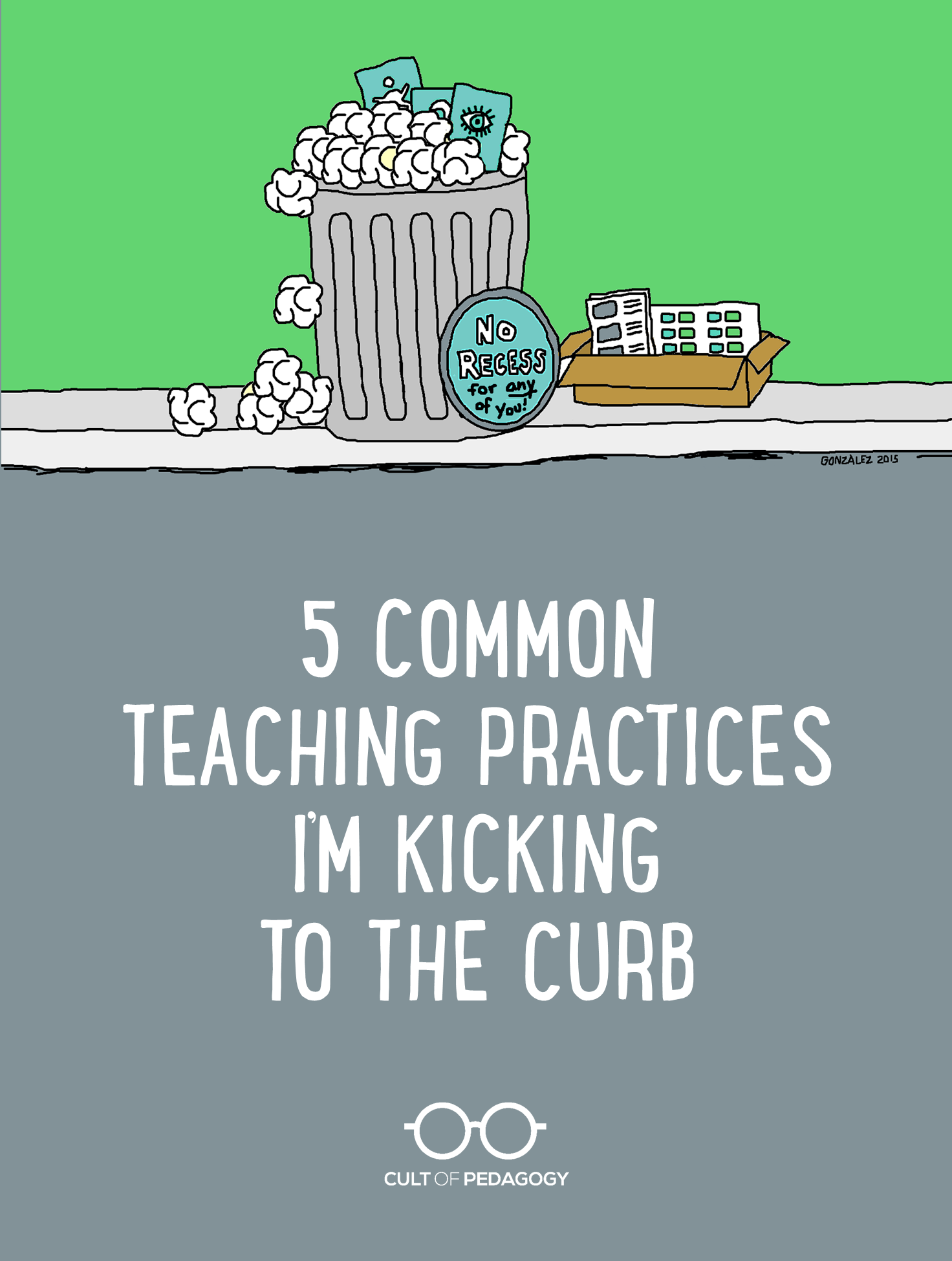 Pin On Cult Of Pedagogy The Blog
