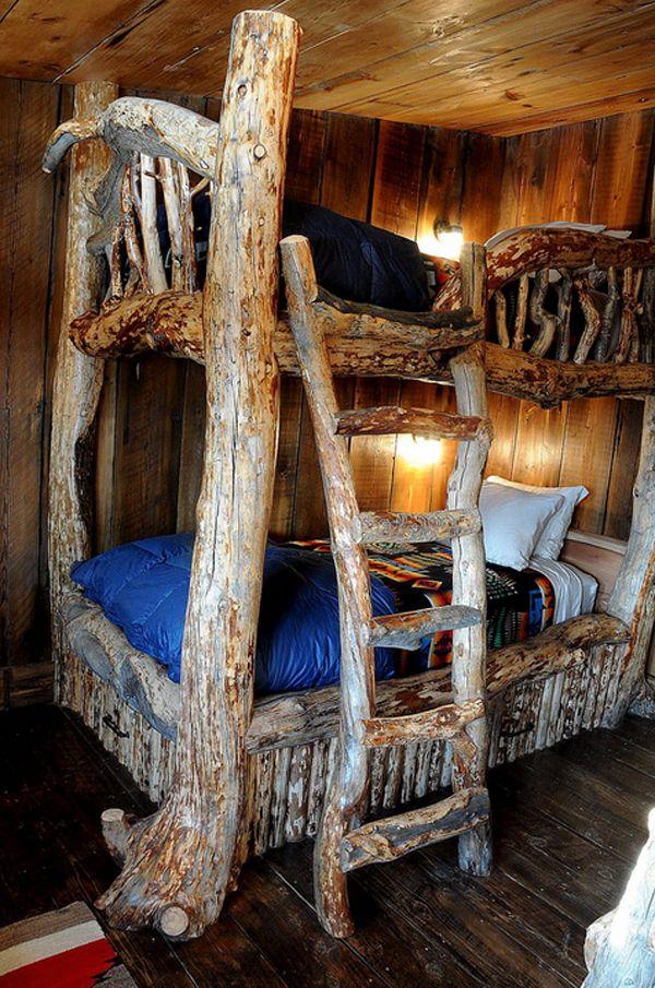 Cozy ski lodge retreat boasting rustic elegance in Big Sky | Esquí ...