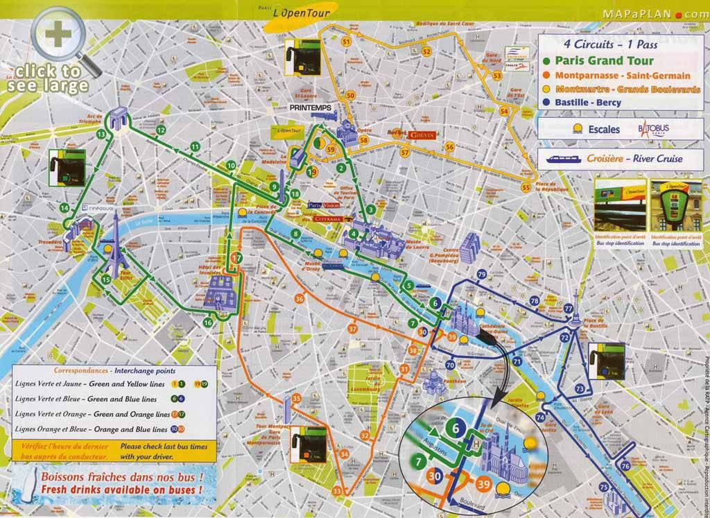 paris top tourist attractions map best of paris one day trip sights