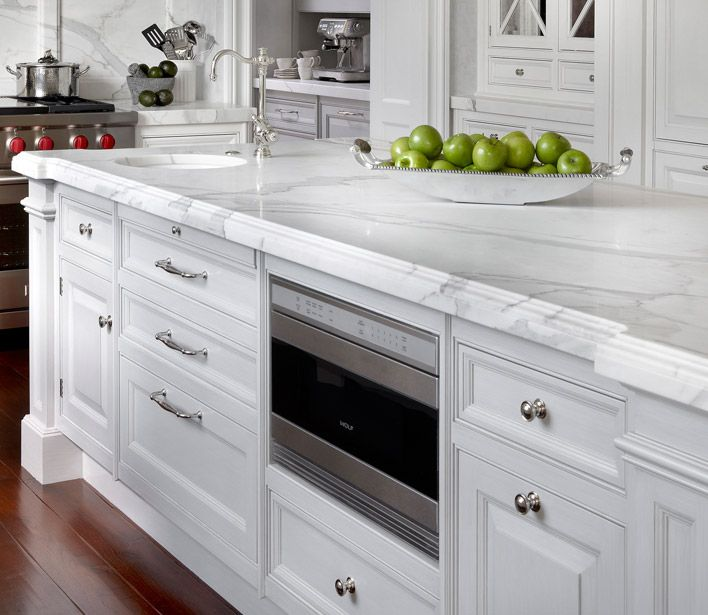 Dream Kitchen Sink: Bronxville Dream Kitchen Inspiration