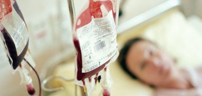 Kraujo centras prašo pagalbos: trūksta antros kraujo grupės kraujo