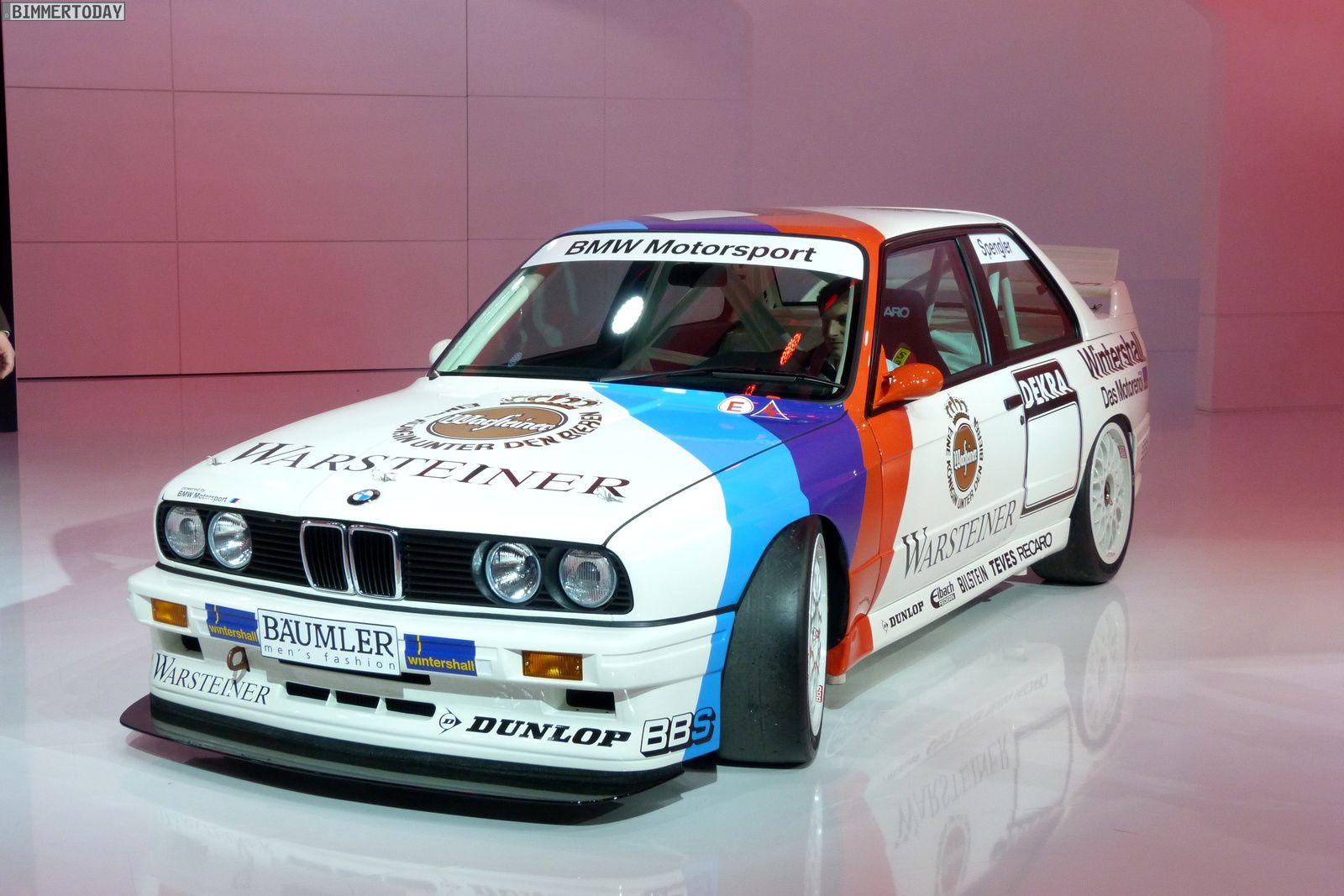 BMW M3 DTM E30 | BMW 4EVER!!!! | Pinterest | E30, BMW M3 ...