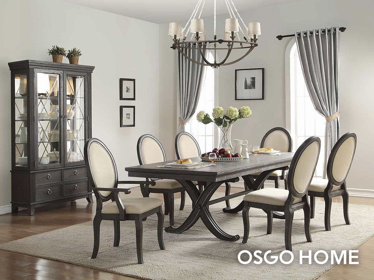Furnishing The Home Of Your Dreams Osgohome