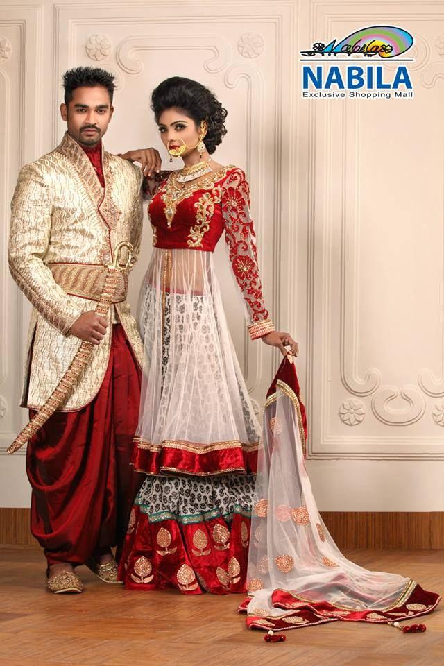 Male Wedding Dress for Bangladesh
