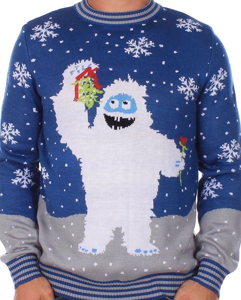 Blue And White Christmas Sweater.Pin On Holiday Fun