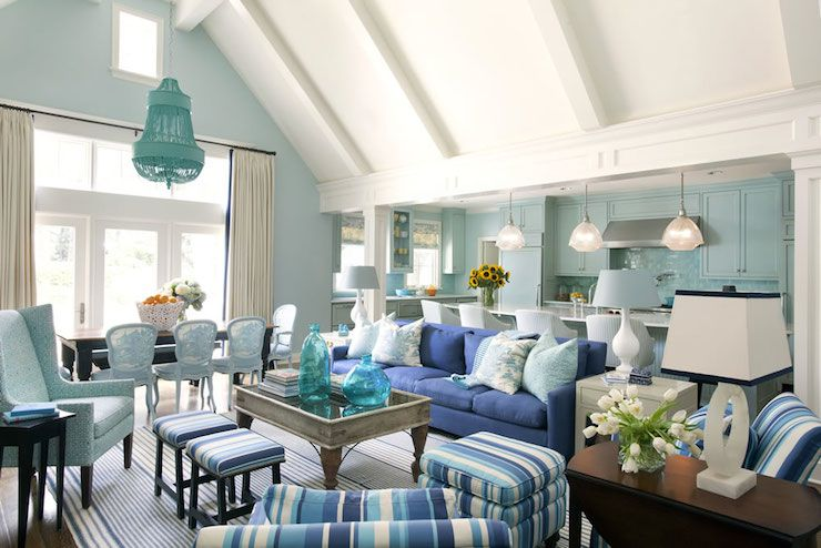 Good master bedroom colors, sherwin-williams tidewater rain washed ...