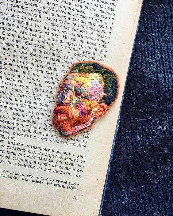 Photo of Van Gogh is looking for his (donkey) ear – kind – #art #sel #gogh #ear #being # addiction