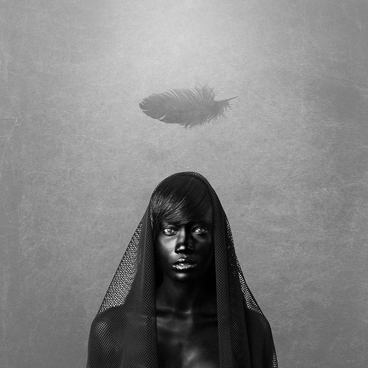 Kenyan artist Jim Chuchu revives and reinvents the religious practices of pre-colonial Africa...