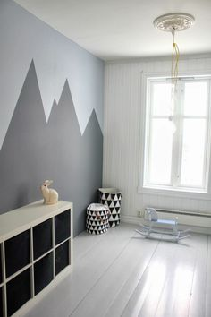 kinderzimmer wandfarbe nach den feng shui regeln aussuchen omaha 39 s inland residence his room. Black Bedroom Furniture Sets. Home Design Ideas