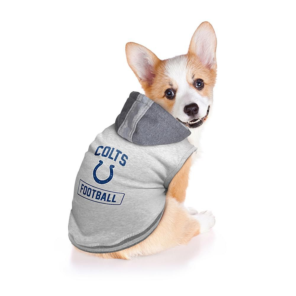 3928e02298a Officially Licensed NFL Hoodie Pet Sweatshirt -