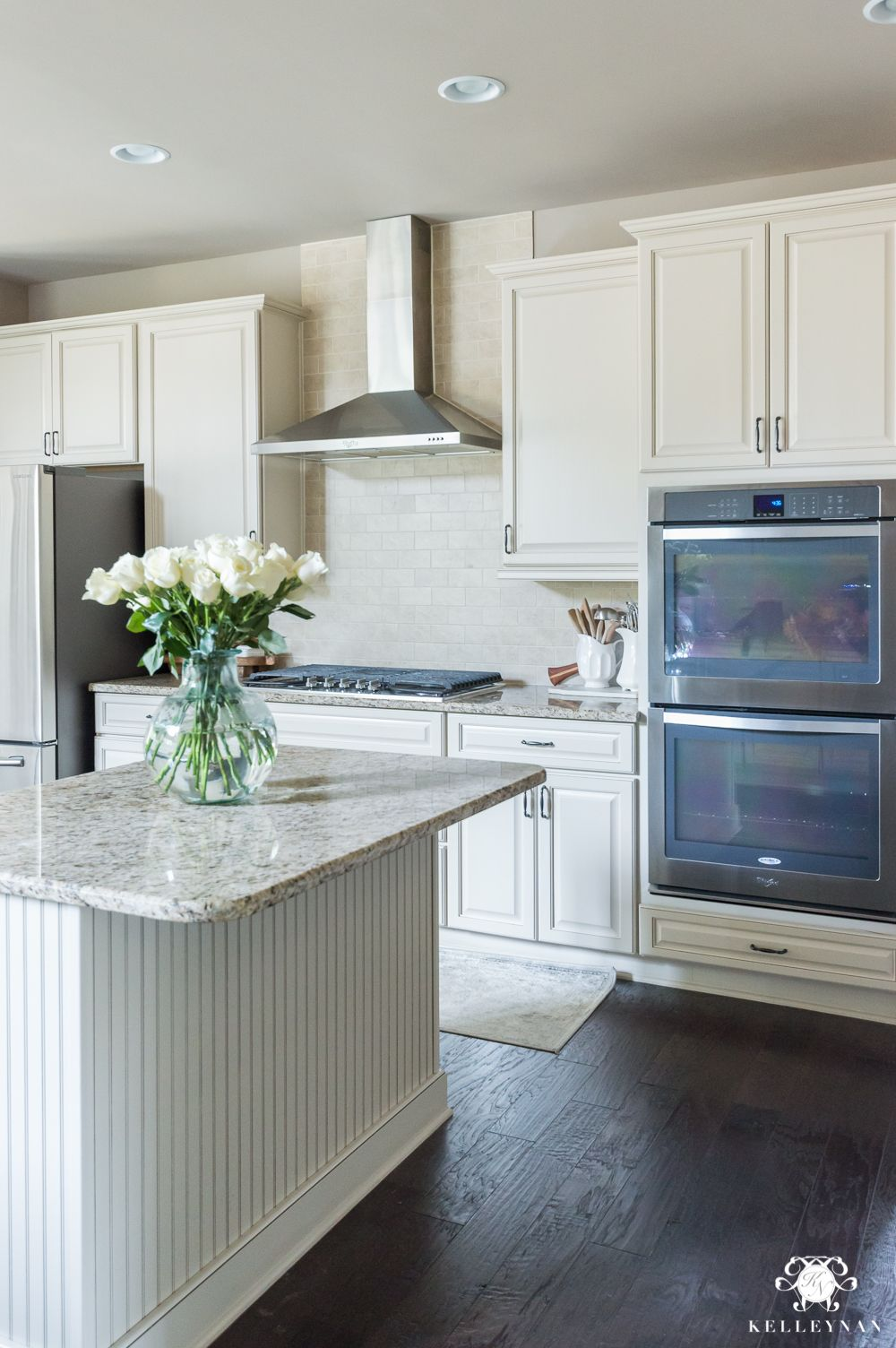 Best Easy Organized Baking And Spice Cabinet Kitchen Design 640 x 480