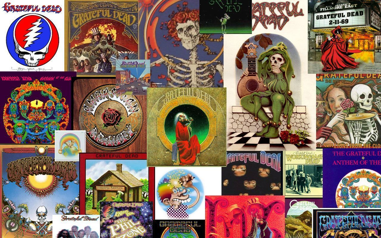 Grateful Dead Desktop Wallpapers Wppsource Grateful Dead Wallpaper Grateful Dead Albums Grateful Dead