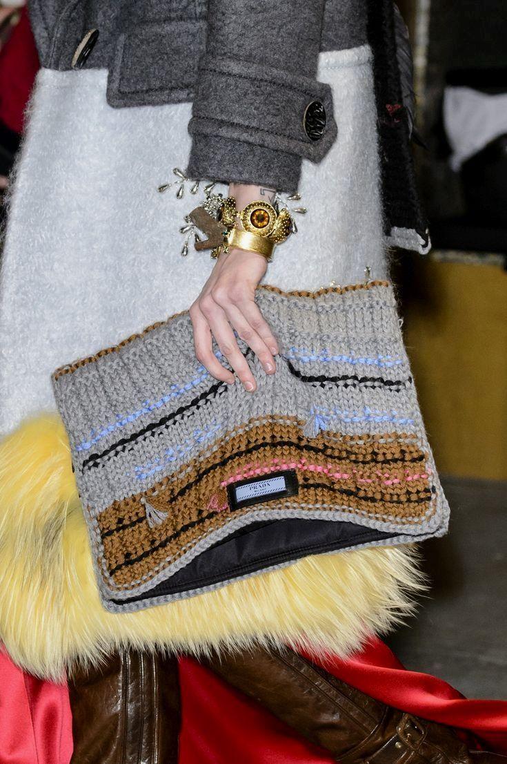 Photo of Prada at Milan Fashion
