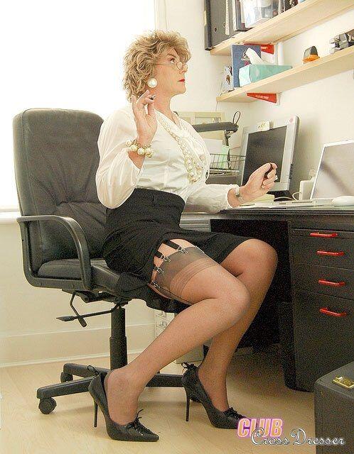 miss black nylons pics - photo #46
