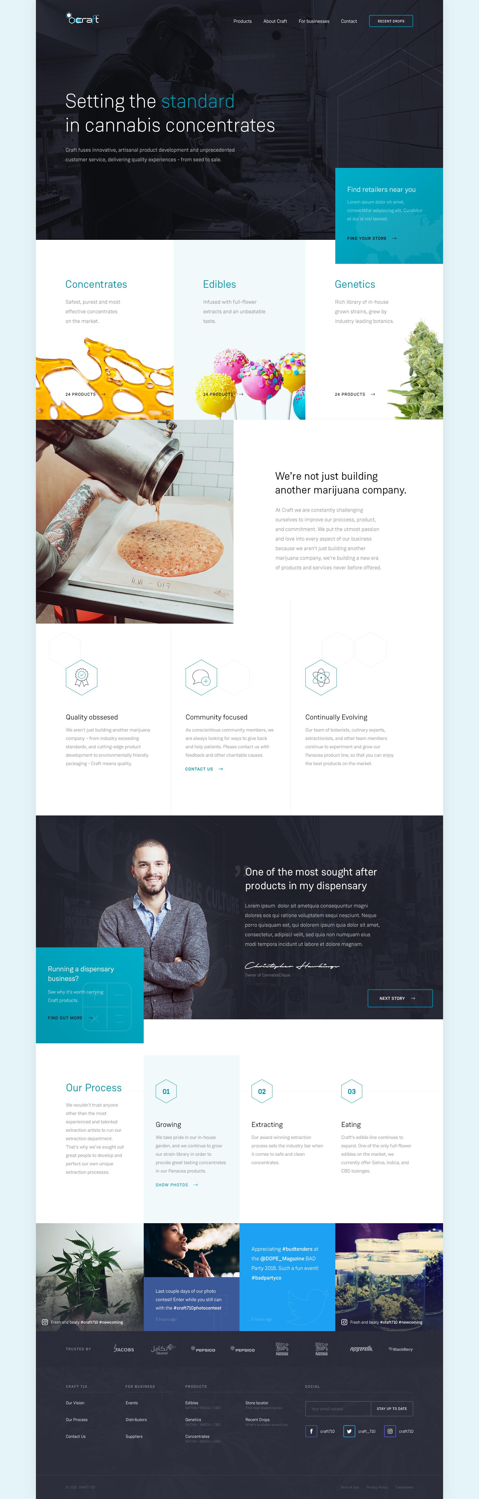 Craft home | User Interface Design Ideas | Pinterest | Crafts, Web ...
