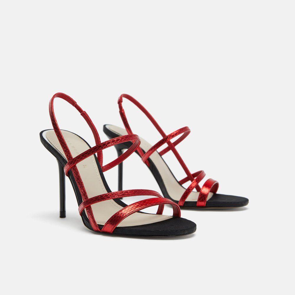 20 paires de chaussures à shopper chez Zara | Chaussures