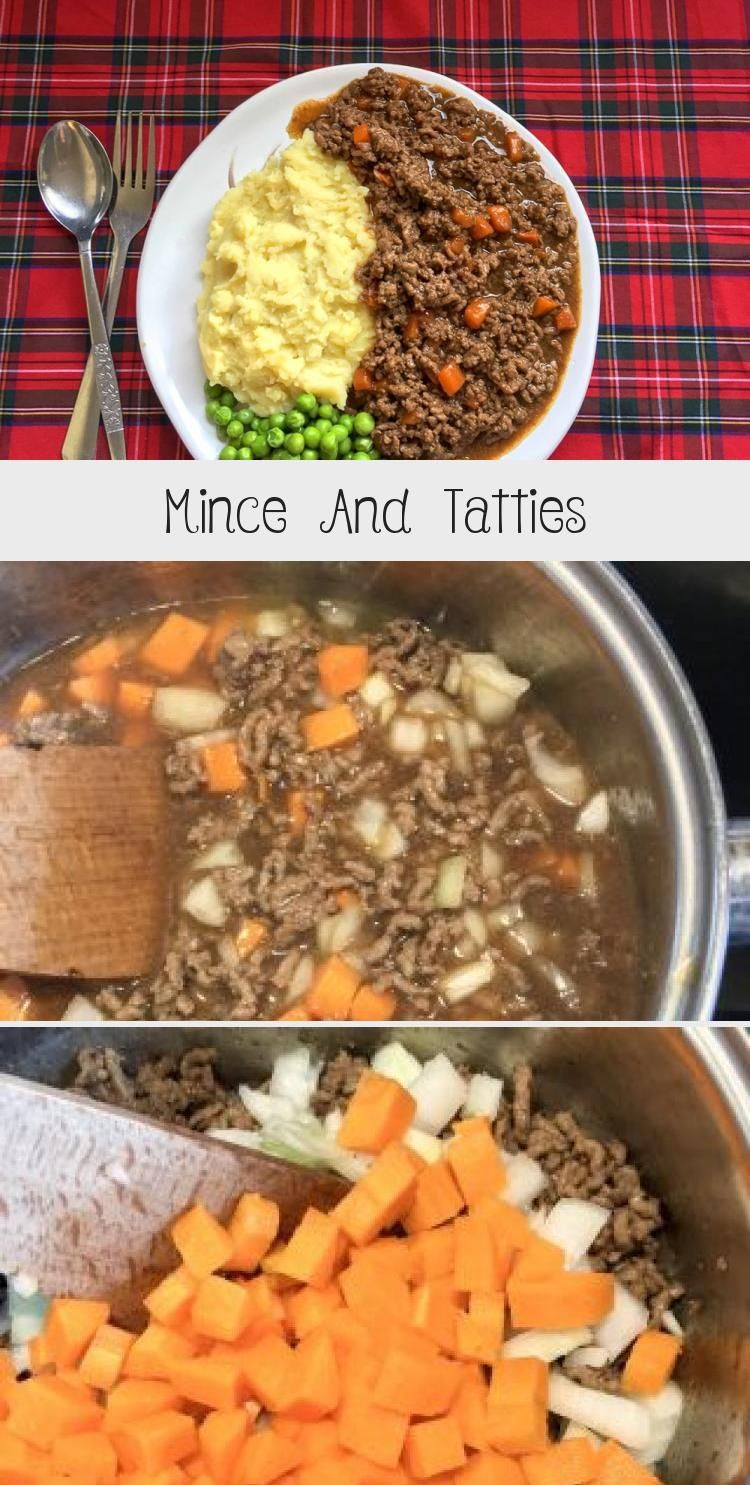 Mince And Tatties Recipes For Kids Mince And Tatties Recipe Mince Recipes Recipes