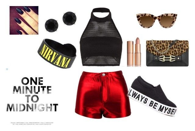 """""""Night on The Town"""" by stephencarnacion on Polyvore"""