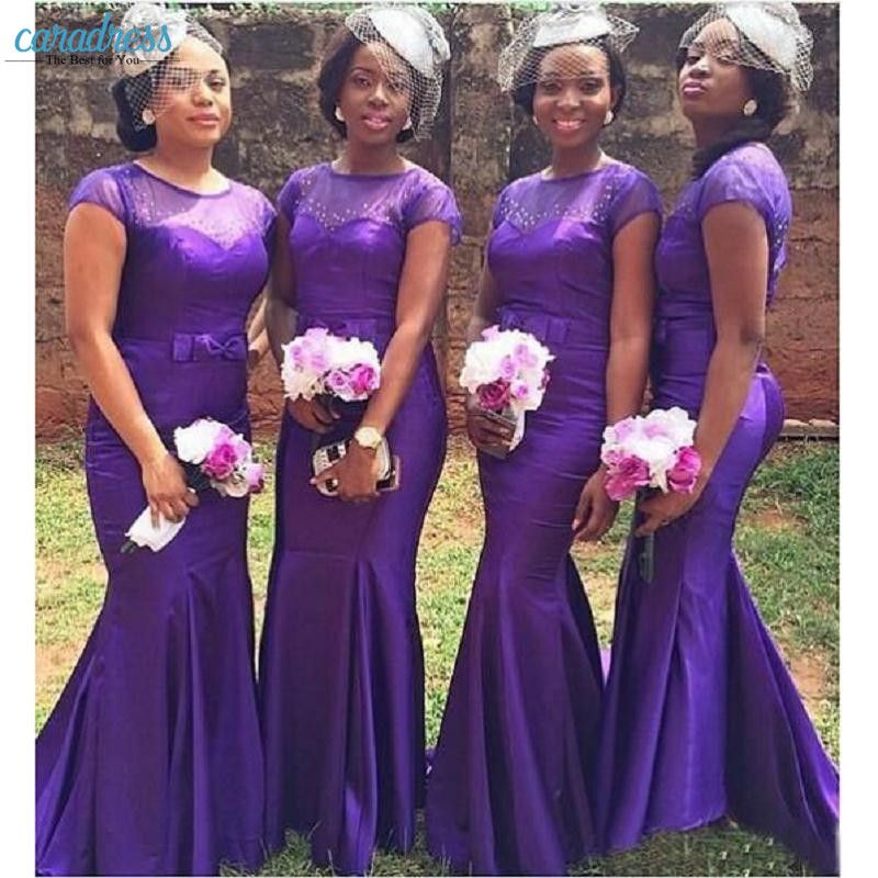 Find More Bridesmaid Dresses Information about New African Style ...