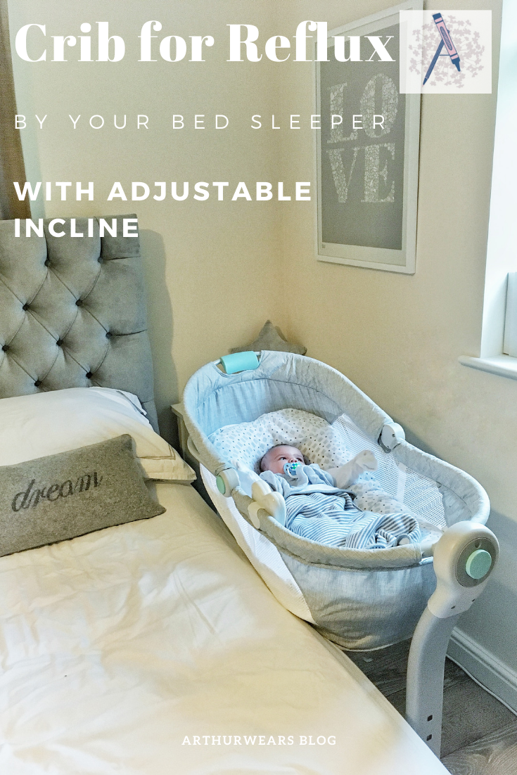 Summer Infant By Your Bed Sleeper Assembly Demonstration Review In 2020 Co Sleeper Crib Bed Cribs