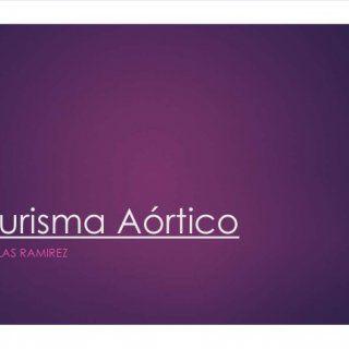 Aneurisma Aórtico CLAUDIA SALAS RAMIREZ   Antecedentes Clínicos  Paciente de sexo masculino de .. años presenta antecedentes de miocardiopatía dilatada i. http://slidehot.com/resources/caso-clinico-aneurisma-aortico-en-tc.13118/