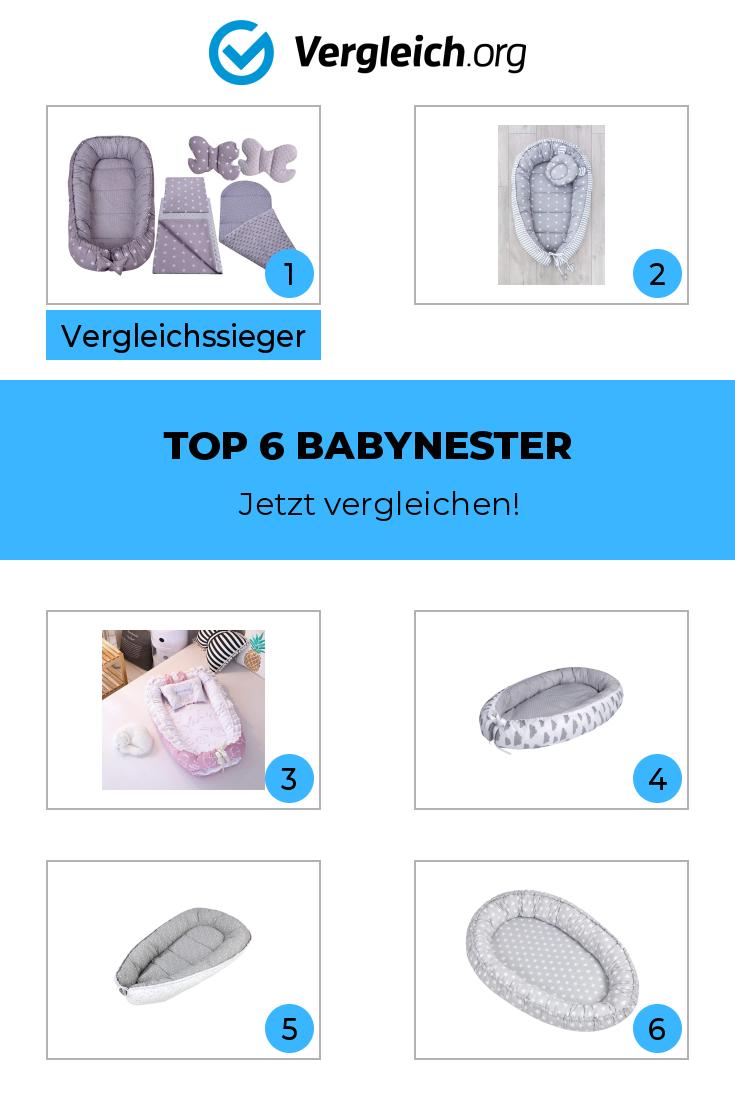 Aktueller Und Unabhangiger Babynester Test Bzw Vergleich 2020 Auf Vergleich Org Finden Sie Die Besten Modelle In Einer Ubersich In 2020 Baby Nestchen Nestchen Baby