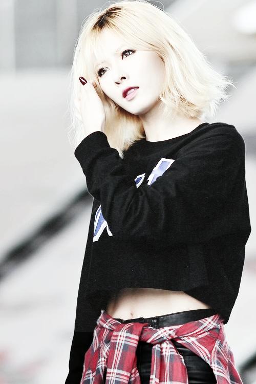 Pin By M A D D Y On Kpop Hyuna Fashion Kpop Fashion Korean Fashion