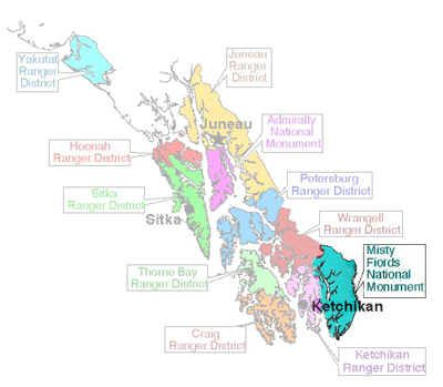 Ketchikan Alaska Map Google.Misty Fjords National Monument Google Search Alaskan Dreamin