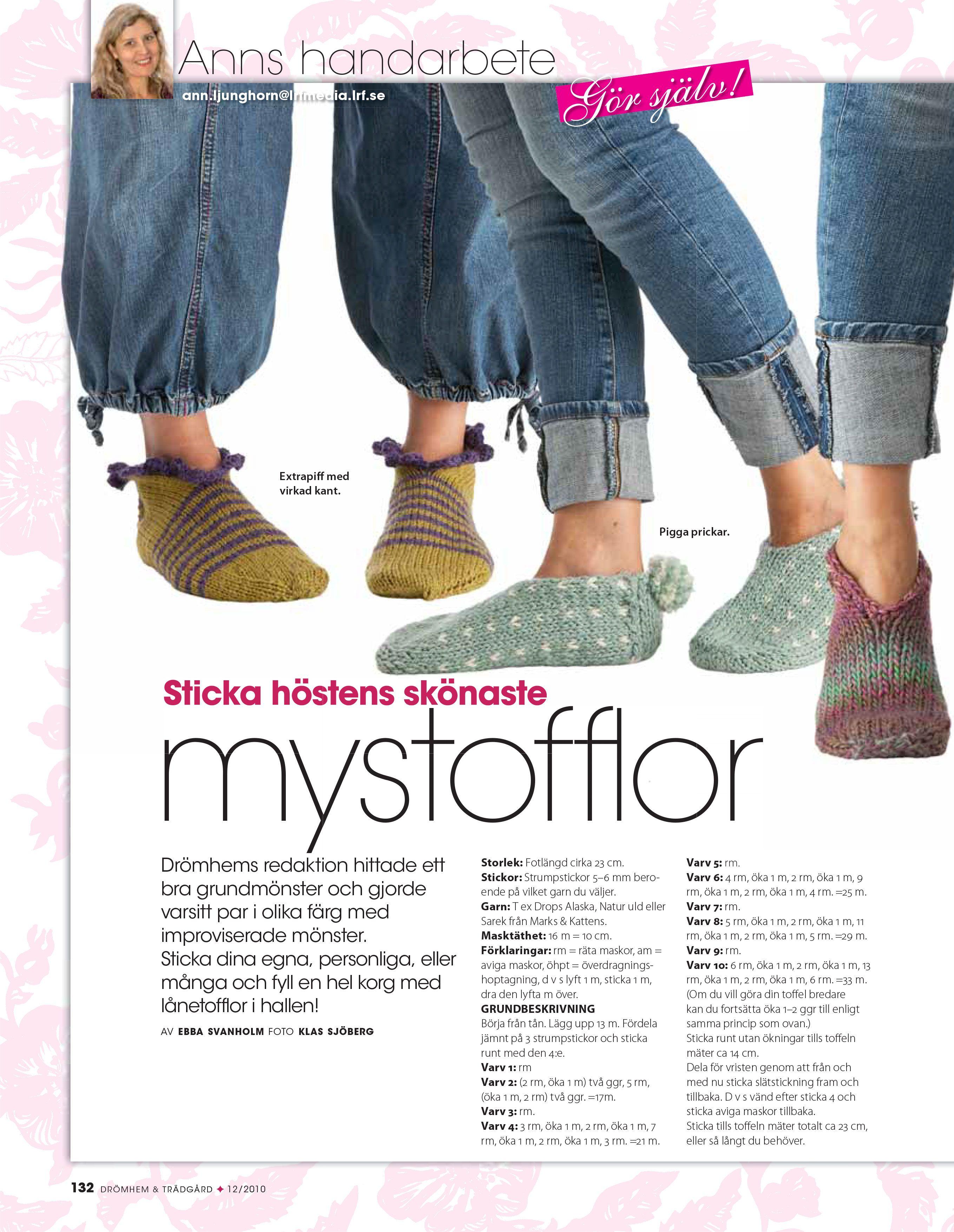HEM1012A132_133v1.indd | Pyssel | Pinterest | Textiles, Cosas lindas ...