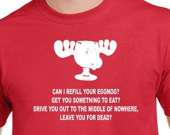 55f81c33b09 Funny Tshirts - Christmas Vacation Shirt - Christmas Vacation Quotes - Christmas  T-Shirt - Clark Griswold - Christmas Gift