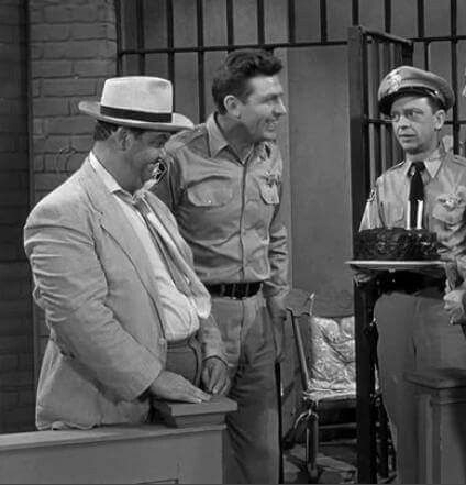 Happy Birthday Otis Don Knotts The Andy Griffith Show Andy