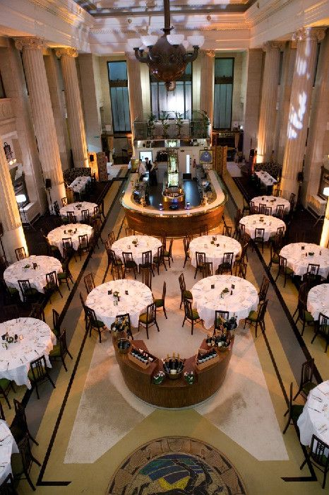 Beautiful Wedding Venues Across The UK Greens Restaurant And Oyster Bar