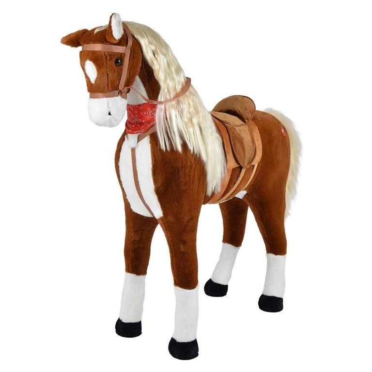 Spielzeug Mit Pferd