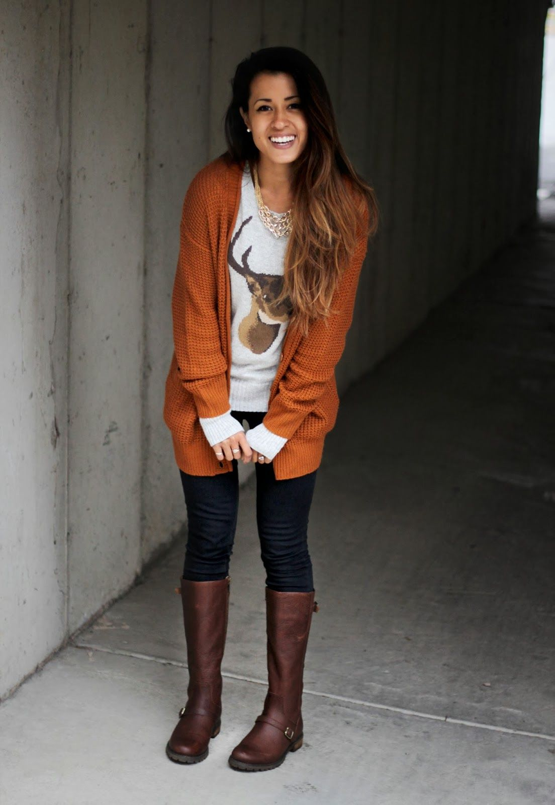 fall outfit | auteur ariel [ blog + youtube ] | pinterest